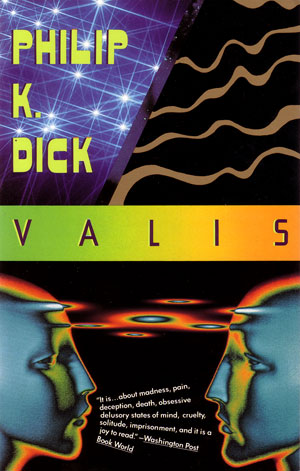 Cover of Valis