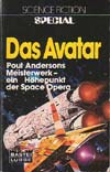 Cover of Das Avatar