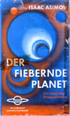 Cover of Der fiebernde Planet