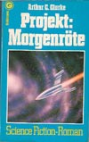 Cover of Projekt Morgenröte