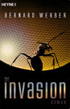 Cover of Invasion