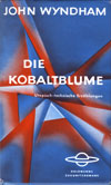 Cover of Die Kobaltblume